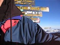 Kilimanjarodancing
